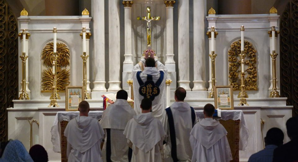 Traditional Catholics Emerge